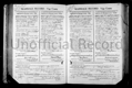 Mary Kelley and Richard Bobb's marriage record