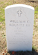 William Christian Kountz III's Headstone