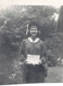 (Betty) Elizabeth Ann Kountz High school graduation photo