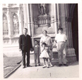 Uncle Bill  Auntie Hilda Cousin Paul Reding and Patrick and Diane Kountz Canterbury Cathedral